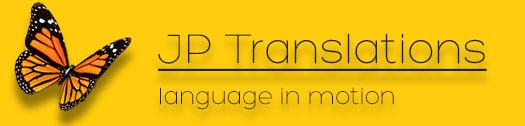 JP Translations
